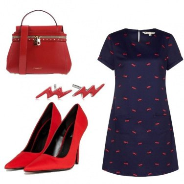 Outfit Basic #4818