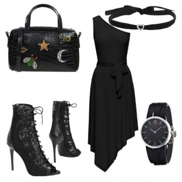 Outfit Rock #1041