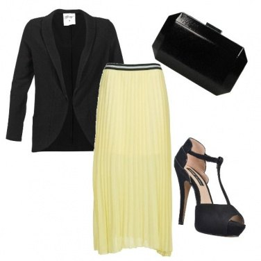 Outfit Sexy #828