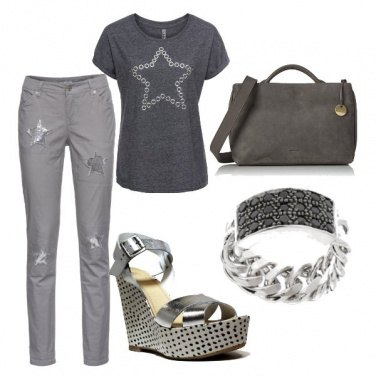 Outfit Basic #4821