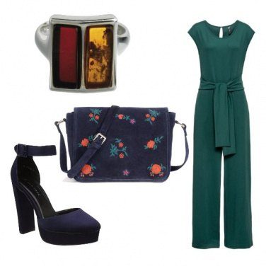 Outfit Basic #4822