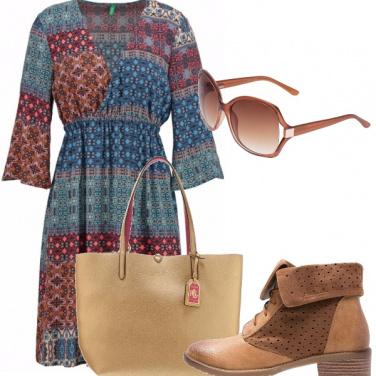 Outfit Al pomeriggio