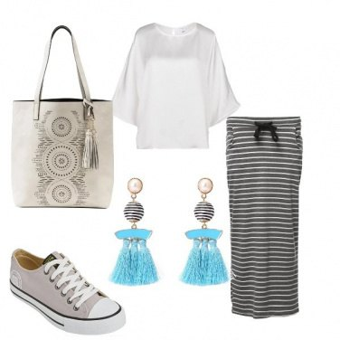 Outfit Basic #4834