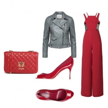 Outfit Rock #1046