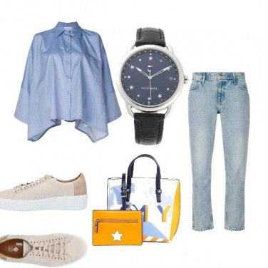 Outfit Basic #4839