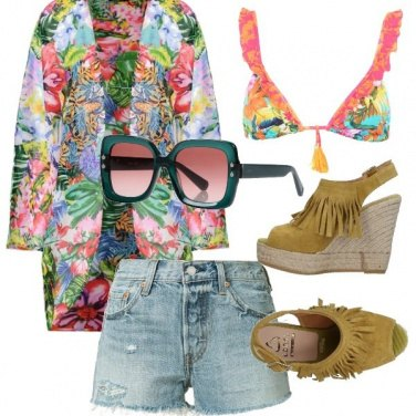 Outfit Trendy #6787