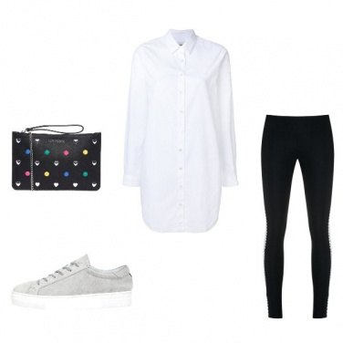 Outfit Basic #4840