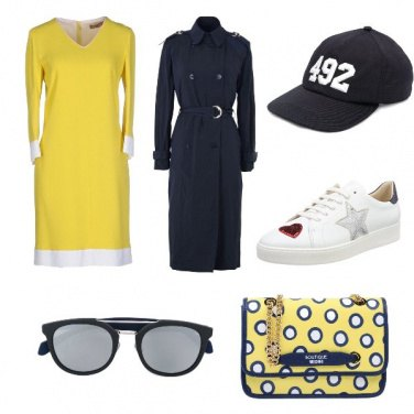 Outfit Urban #1982