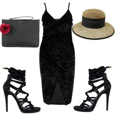 Outfit Chic #4175