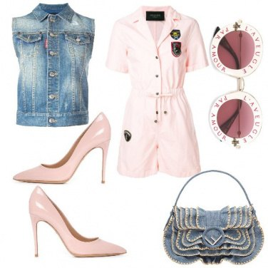 Outfit Trendy #6797