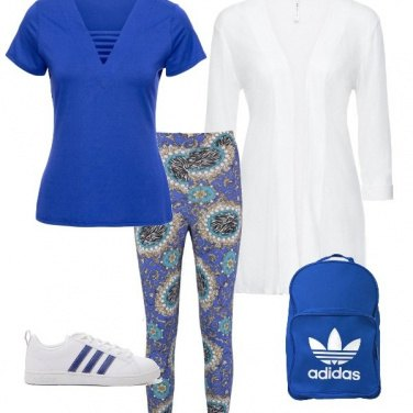 Outfit Urban #1985