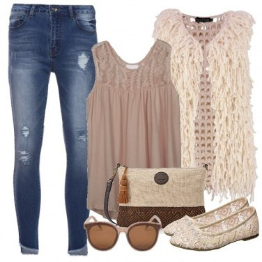 Outfit Urban #1989