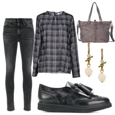 Outfit Urban #1990