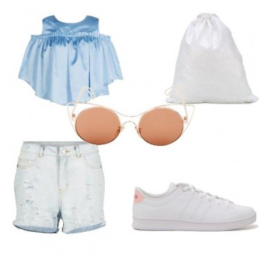 Outfit Urban #1993