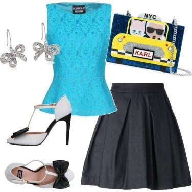 Outfit Chic #4178