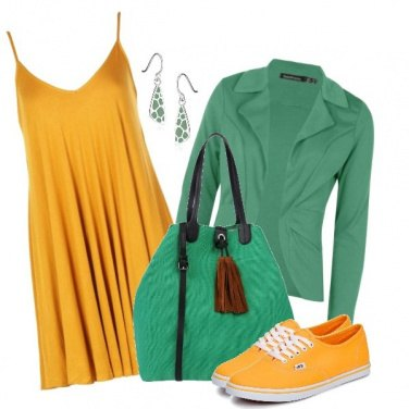 Outfit Urban #1994