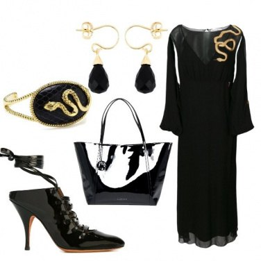 Outfit Trendy #6816