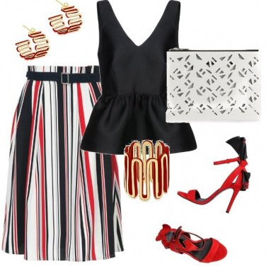 Outfit Chic #4179