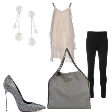 Outfit Trendy #6822