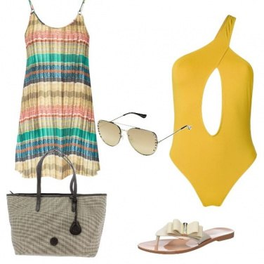 Outfit Trendy #6826