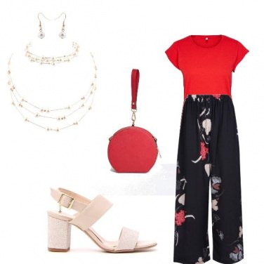 Outfit Trendy #6834