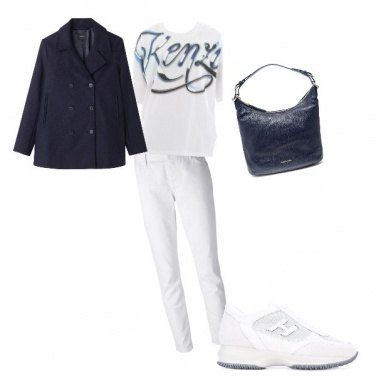 Outfit Trendy #6835