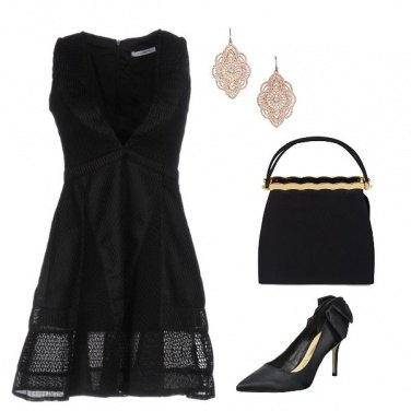 Outfit Cheap and chic