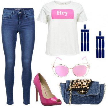 Outfit Sexy #840