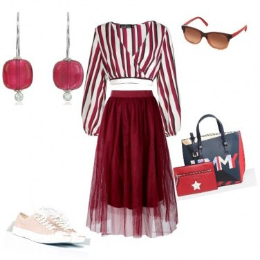 Outfit Urban #2006
