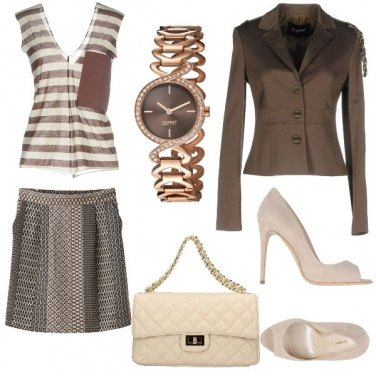 Outfit Basic #4871