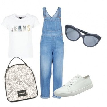 Outfit Urban #2012