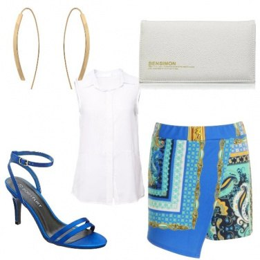 Outfit Chic #4214