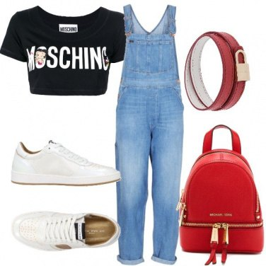 Outfit Trendy #6848