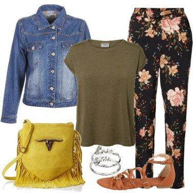 Outfit Fashion lowcost