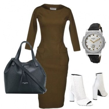 Outfit Minimal chic