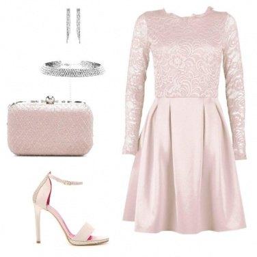 Outfit Glamrose