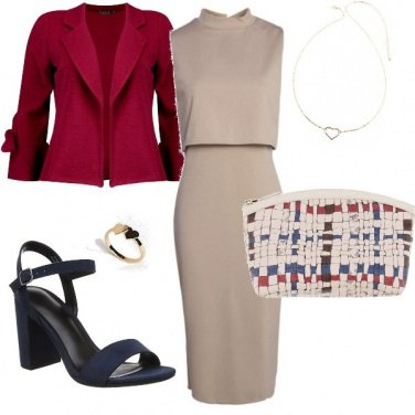 Outfit Chic #4233