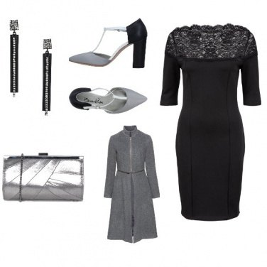 Outfit Sexy #847