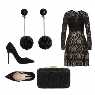 Outfit Trendy #6887