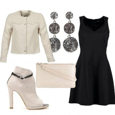 Outfit Trendy #6888