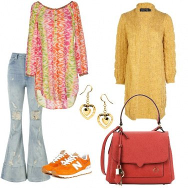 Outfit Stile