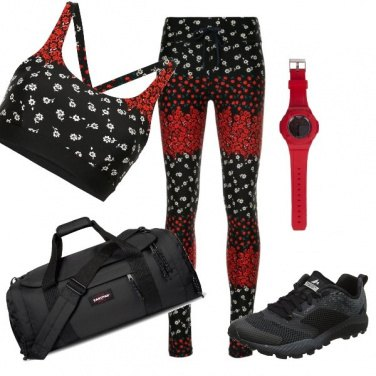 Outfit Donna sport