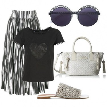 Outfit Basic #4912