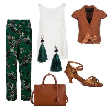 Outfit Urban #2034