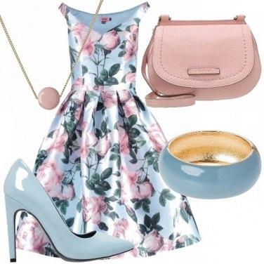 Outfit Un tocco di vintage