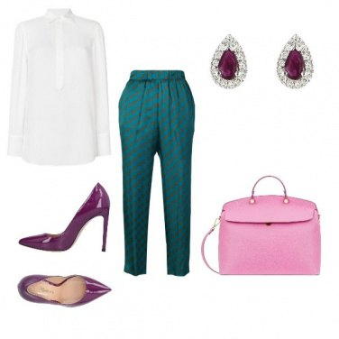 Outfit Trendy #7152