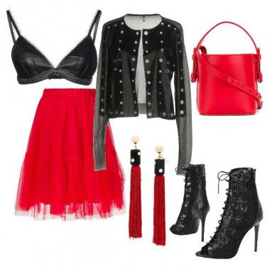 Outfit Rock #1065