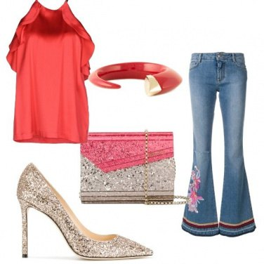 Outfit Trendy #6933