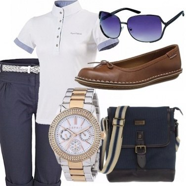 Outfit Sporting club