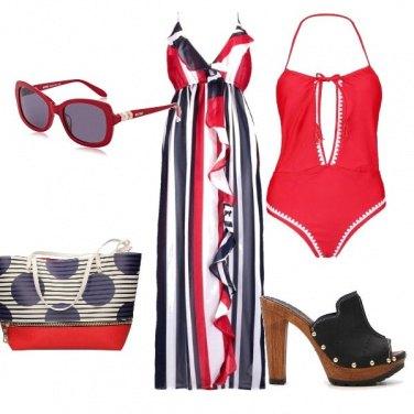 Outfit Riccione